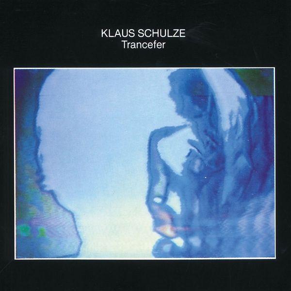 Klaus Schulze Klaus Schulze - Trancefer недорго, оригинальная цена