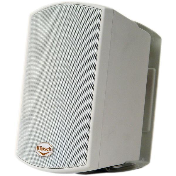 Всепогодная акустика Klipsch AW-400 White все цены