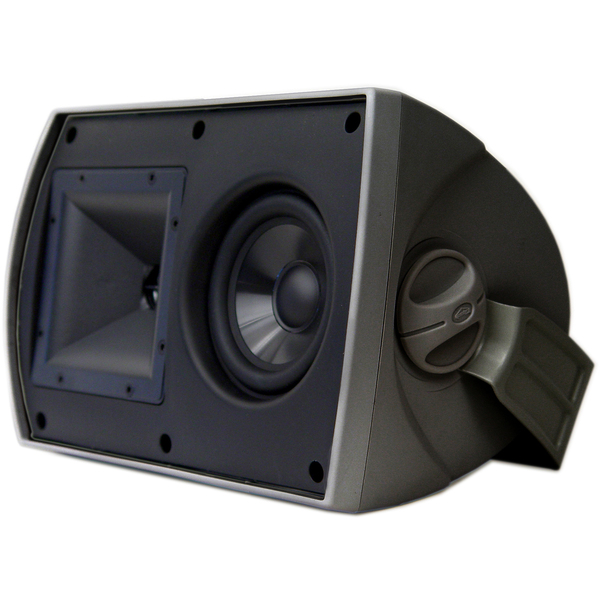 Всепогодная акустика Klipsch AW-525 Black цена и фото