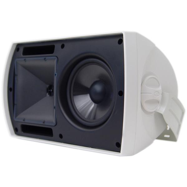 купить Всепогодная акустика Klipsch AW-650 White по цене 22500 рублей