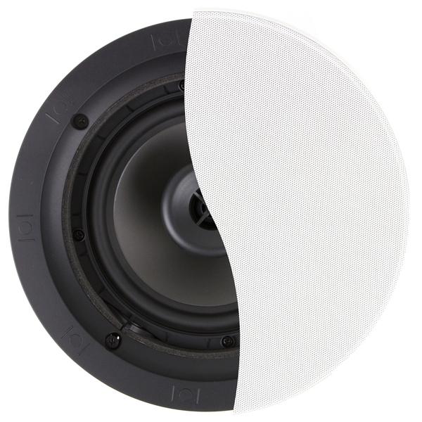 Встраиваемая акустика Klipsch CDT-2650-C II встраиваемая акустика klipsch cdt 5650 c ii
