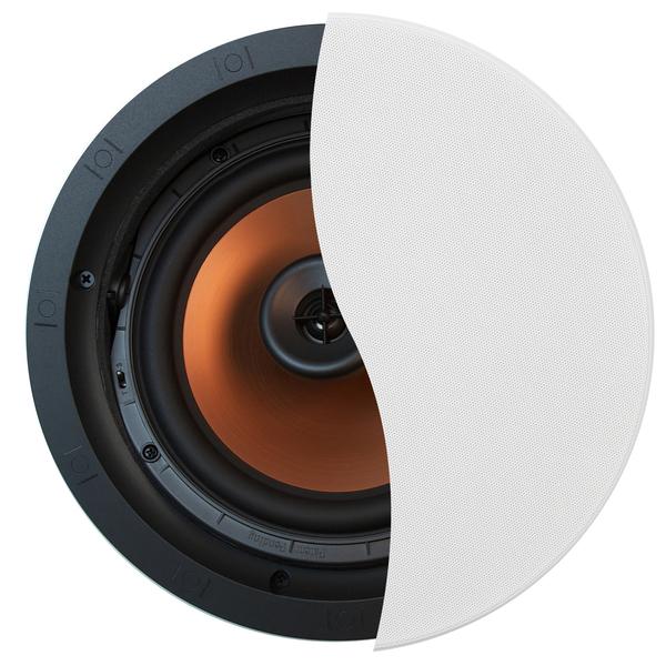 Встраиваемая акустика Klipsch CDT-5800-C II White встраиваемая акустика klipsch cdt 5650 c ii