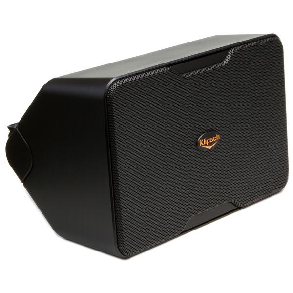 Всепогодная акустика Klipsch CP-6 Black цена и фото