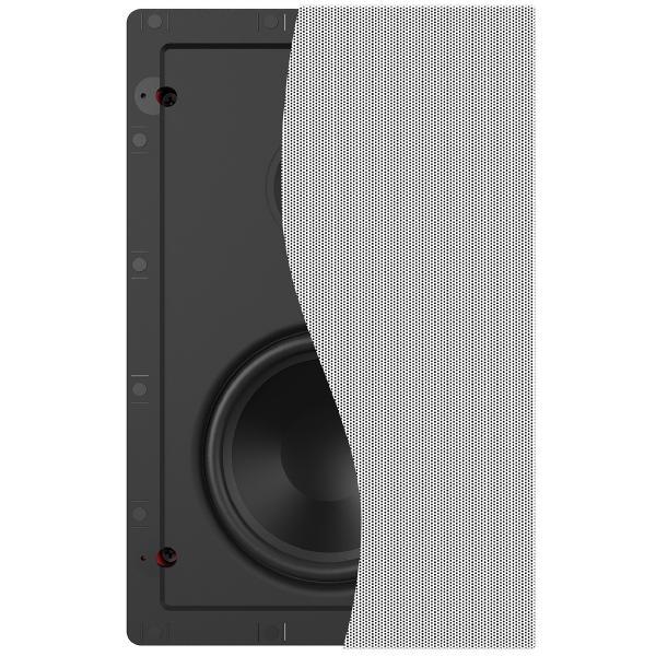 Встраиваемая акустика Klipsch DS-160W White все цены