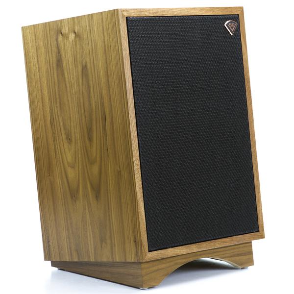 Напольная акустика Klipsch Heresy III Walnut напольная акустика klipsch rp 280fa walnut уценённый товар