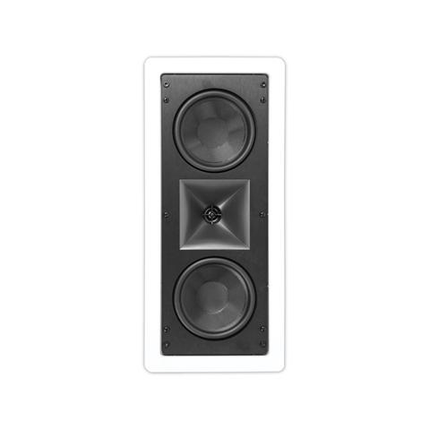 Встраиваемая акустика Klipsch KL-6502-THX встраиваемая акустика klipsch cdt 5650 c ii