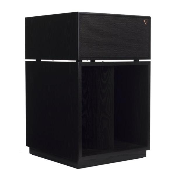 купить Напольная акустика Klipsch La Scala II Black Ash по цене 800000 рублей