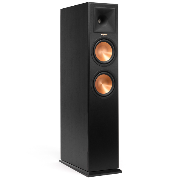 Напольная акустика Klipsch RP-260F Ebony цена