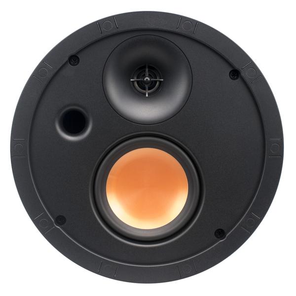 Встраиваемая акустика Klipsch SLM-3400-C White встраиваемая акустика klipsch r 2650 c ii white