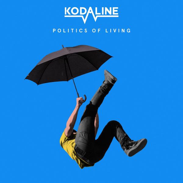 Kodaline Kodaline - Politics Of Living (180 Gr, Colour) subsonica subsonica 8 180 gr colour