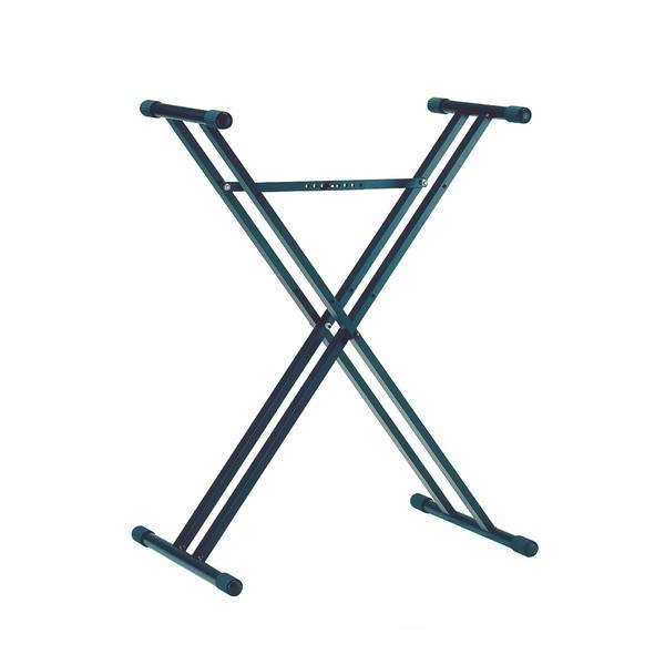 Стойка для клавишных K&M 18963-071-55 стойка для клавишных korg stb1 wh
