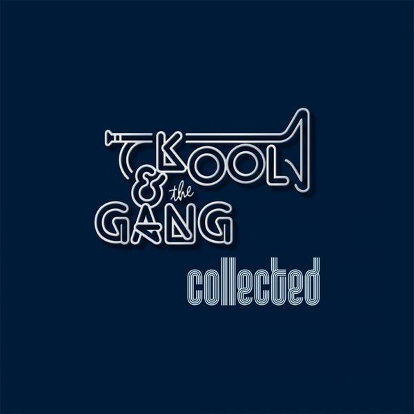 Kool The Gang Kool The Gang - Collected (2 Lp, Colour) alex mofa gang alex mofa gang perspektiven lp cd