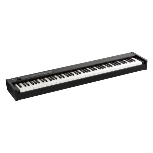 лучшая цена Цифровое пианино Korg D1 Black