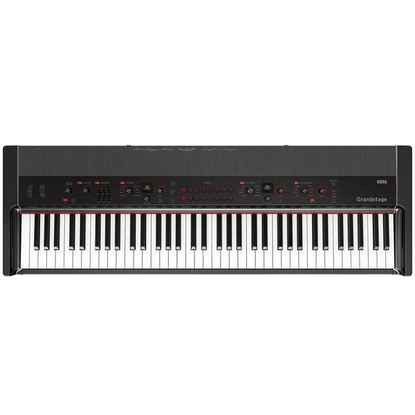 лучшая цена Цифровое пианино Korg Grandstage 73