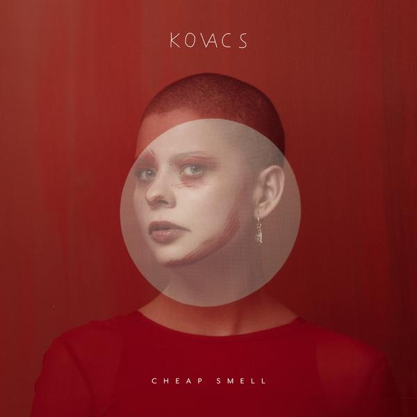 Kovacs Kovacs - Cheap Smell (2 Lp, Colour) gza gza liquid swords 2 lp colour