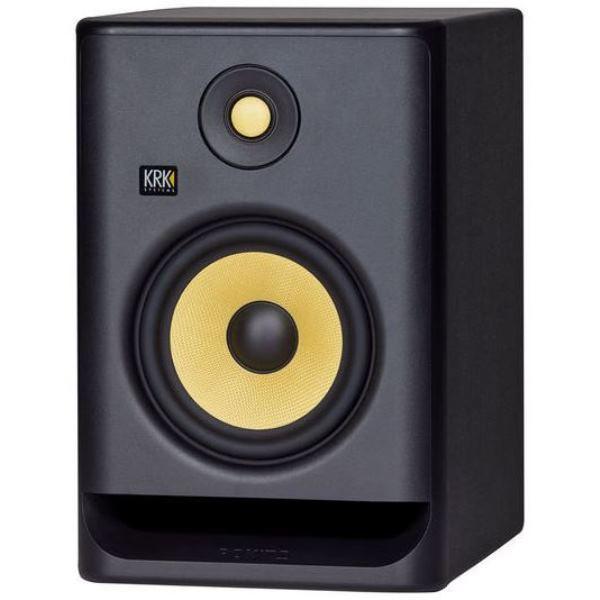 Студийный монитор KRK ROKIT 7 G4 Black цены