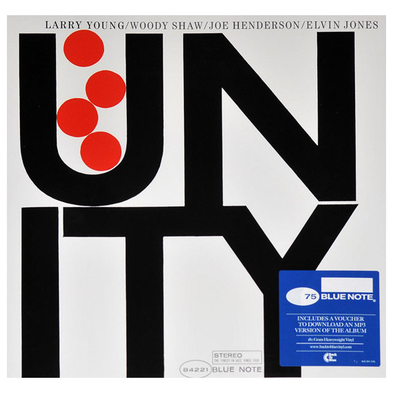 Larry Young Larry Young - Unity john skewes larry loves chicago