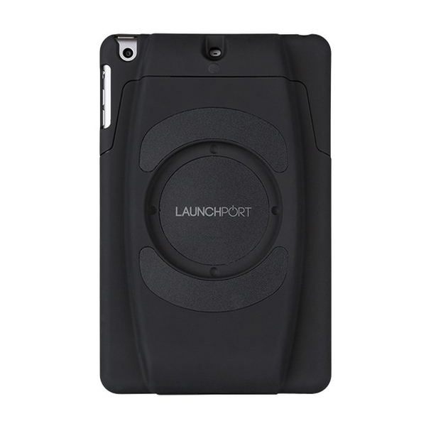 Товар (аксессуар для мультирума) LaunchPort Чехол для iPad AM2 Black джинсы узкие ellyn