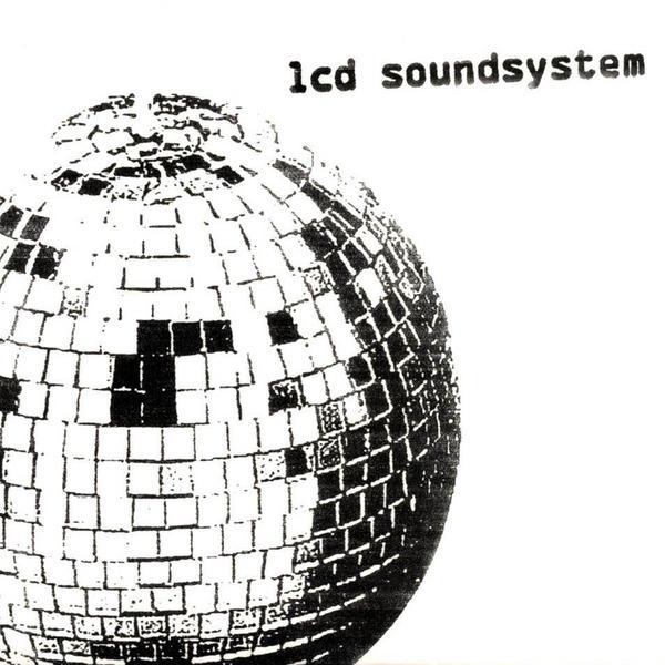 купить Lcd Soundsystem Lcd Soundsystem - Lcd Soundsystem (180 Gr) по цене 1526 рублей