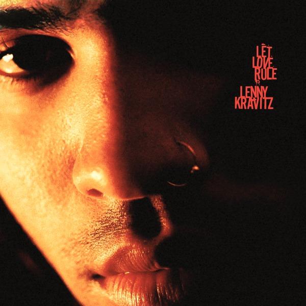 Lenny Kravitz Lenny Kravitz - Let Love Rule (2 LP) michael stubben kickin lenny saves the day kickin lenny 1