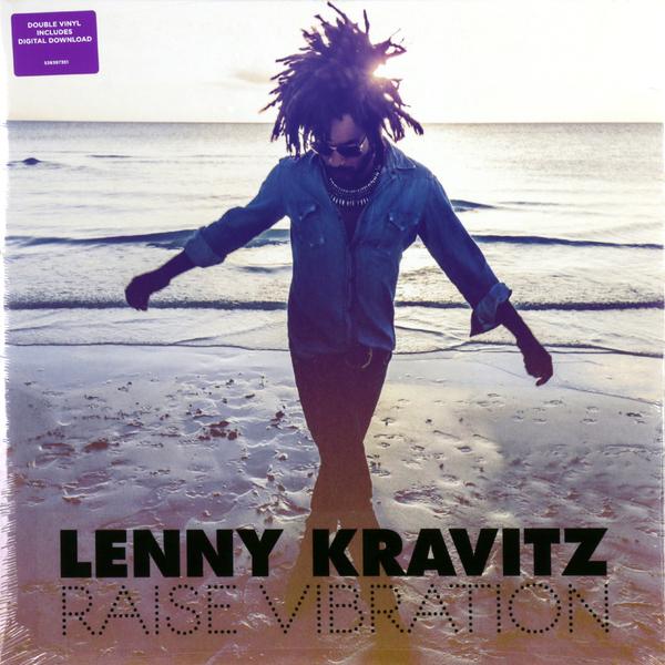 Lenny Kravitz Lenny Kravitz - Raise Vibration (2 LP) michael stubben kickin lenny saves the day kickin lenny 1