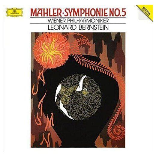 Mahler MahlerLeonard Bernstein - : Symphony No.5 (2 LP) mahler leonard bernstein symphonies nos 1 2