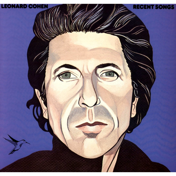 Leonard Cohen Leonard Cohen - Recent Songs (180 Gr) leonard cohen leonard cohen songs of love and hate