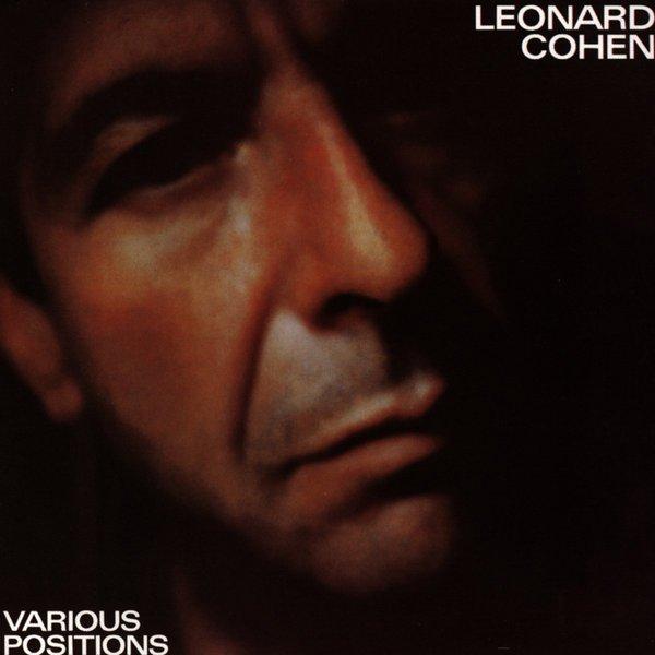 Leonard Cohen Leonard Cohen - Various Positions (180 Gr) leonard cohen leonard cohen field commander cohen tour of 1979 2 lp 180 gr