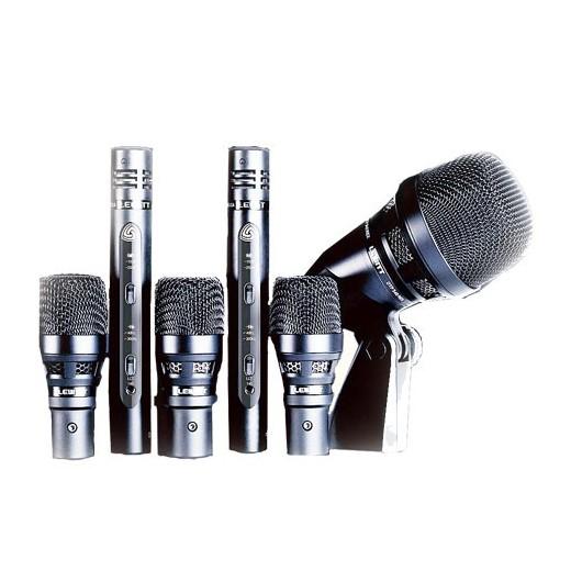 Инструментальный микрофон Lewitt DTP Beat Kit 6 цена и фото