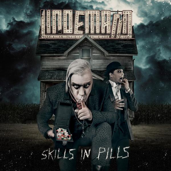 лучшая цена Lindemann Lindemann - Skills In Pills