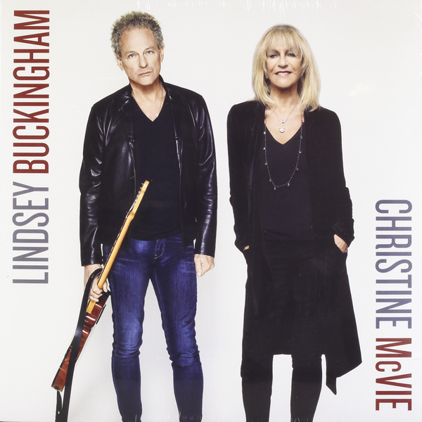Lindsey Buckingham Christine Mcvie Lindsey Buckingham Christine Mcvie - Lindsey Buckingham Christine Mcvie цена