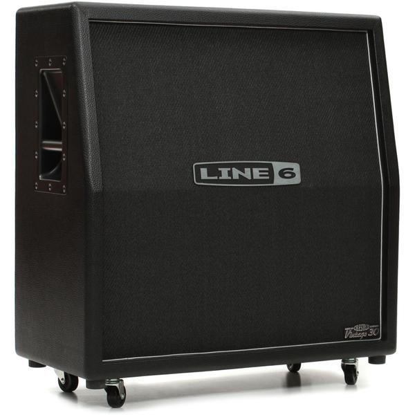 Гитарный кабинет Line 6 SPIDER V 412 Cabinet гитарный кабинет orange ppc108 micro terror cabinet