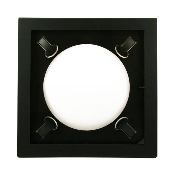 Рамка для виниловых пластинок Art Vinyl Play Display Triple Pack Black подставка для виниловых пластинок merkle displaystick black oak