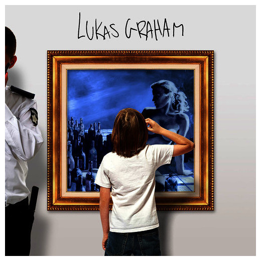 Lukas Graham Lukas Graham - Lukas Graham аккумулятор для телефона ibatt ib hhb4z1 m168