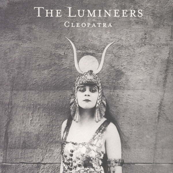 Lumineers Lumineers - Cleopatra ковер cleopatra даззл 663 k