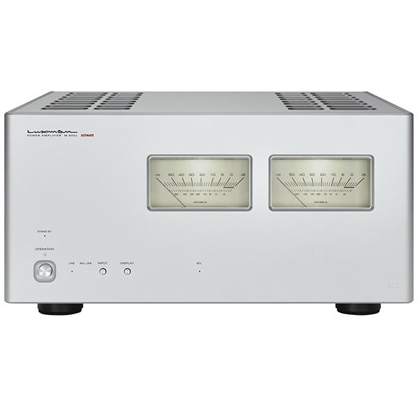 все цены на Стереоусилитель мощности Luxman M-900u онлайн