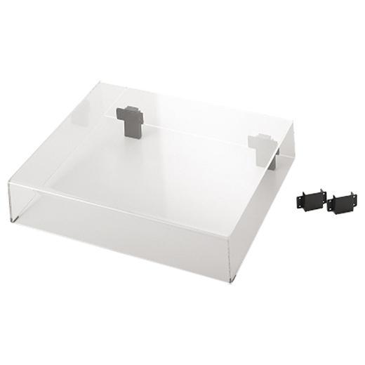 Крышка для винилового проигрывателя Luxman PD-151 Dust Cover cover pl44027 01