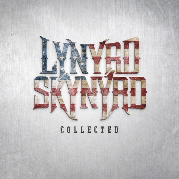 Lynyrd Skynyrd Lynyrd Skynyrd - Collected (2 LP) lynyrd skynyrd lynyrd skynyrd nuthin fancy