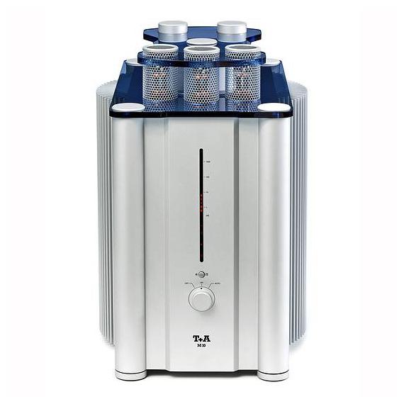 Ламповые усилители T+A M 10 aluminium-silver.  672300 RUR.