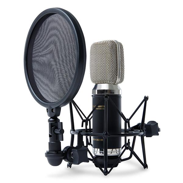 Студийный микрофон Marantz MPM-3500R цена