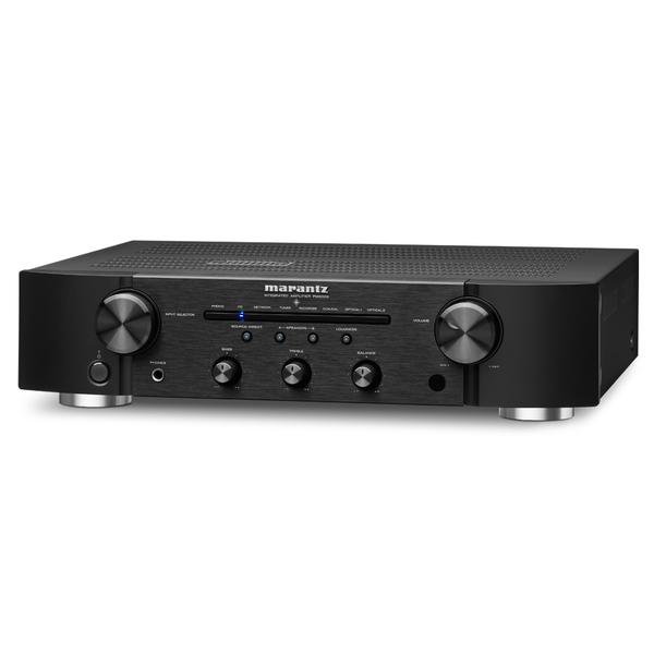 Стереоусилитель Marantz PM6006 Black стереоусилитель мощности cary audio design sa 200 2 black