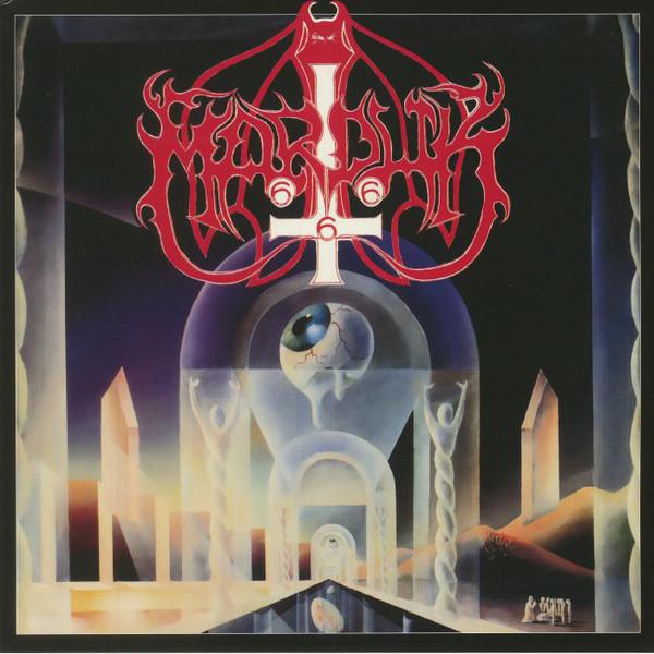 Marduk Marduk - Dark Endless (25th Anniversary) (2 Lp, 180 Gr) цена и фото