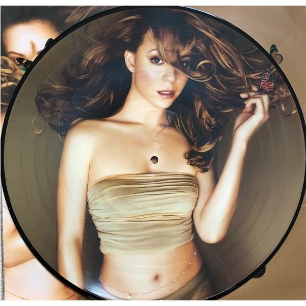 Mariah Carey Mariah Carey - Butterfly (20th Anniversary) (picture Disc) mariah carey melbourne