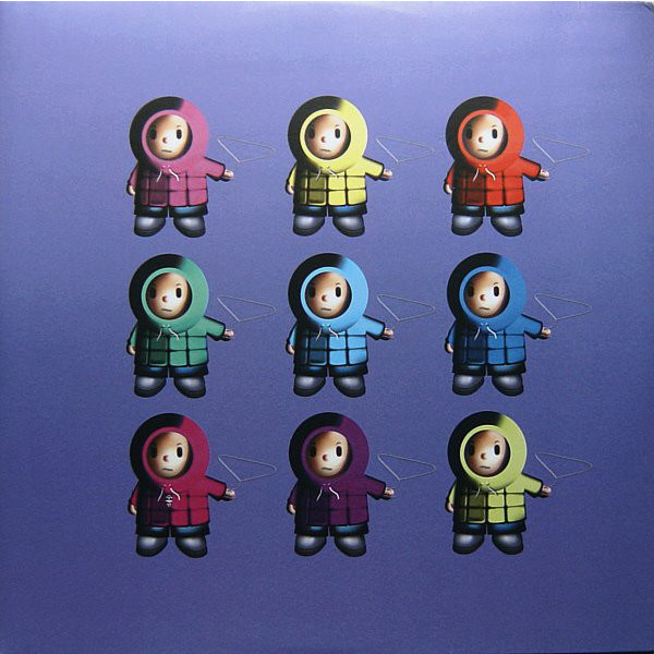Marillion Marillion - Anoraknophobia (2 LP) marillion marillion all one tonight live at the royal albert hall 4 lp