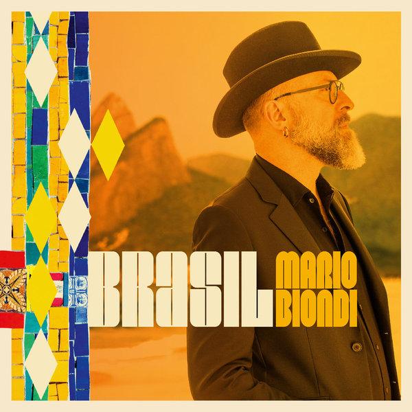 Mario Biondi Mario Biondi - Brasil (2 LP) марио бионди mario biondi best of soul 2 cd
