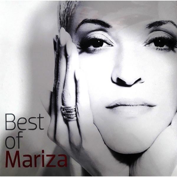цена на Mariza Mariza - Best Of (2 Lp, 180 Gr)