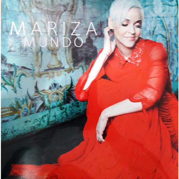 цена на Mariza Mariza - Mundo (180 Gr)