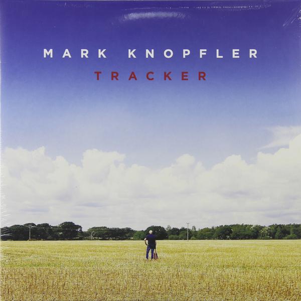 цена на Mark Knopfler Mark Knopfler - Tracker (2 LP)