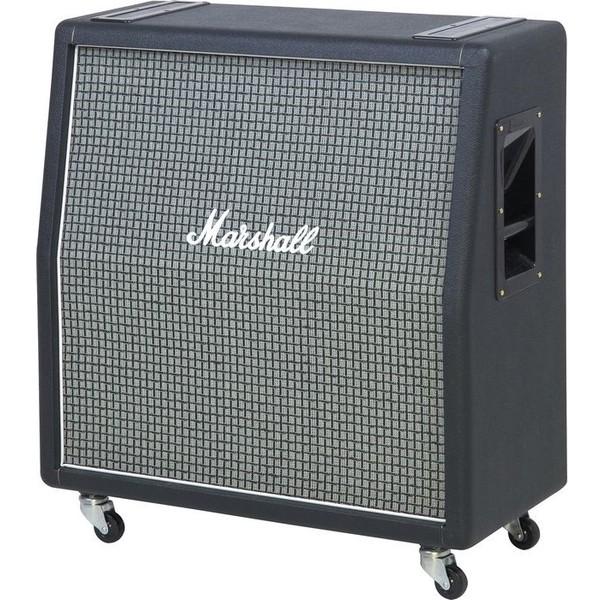 Гитарный кабинет Marshall 1960AX гитарный кабинет orange ppc108 micro terror cabinet