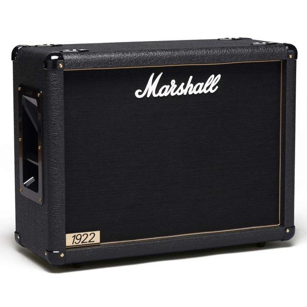 Фото - Гитарный кабинет Marshall 1922 гитарный динамик jensen loudspeakers b12 150 8 ohm